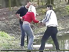 Brutal Seduction 1-2 - Brutal Violence
