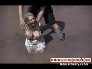 mud rape