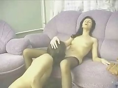 Amateur mom Son sex