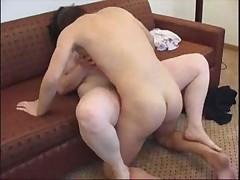 Large Mom III