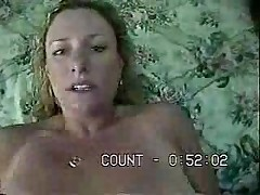 Home Video Mature Woman having sex big tits