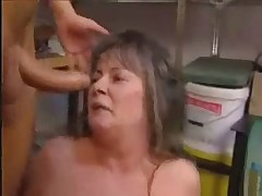 Adult Granny Anal Fucked All over Facial Tax Apropos Garage