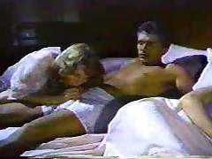 Dad Fucks daughter and Then Wife-Retro