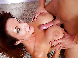 Deauxma asks Danny to help her get an orgasm