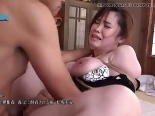 Miki Matsuzaka Bound