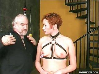 Tits claming a lot