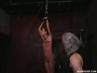 Covering a slave