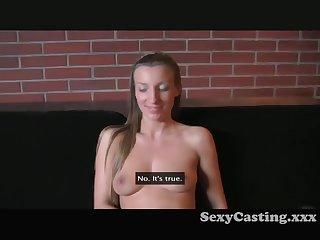 Casting Mom