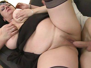Hot chubby