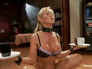 The Training of a Domestic MILF, Day One