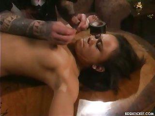 Seduction asian