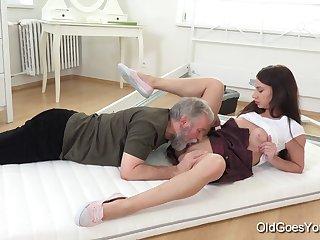 amazing incest sex