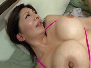 Creampie asian porn