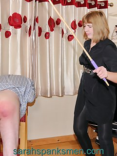 16 of HENRY TRIES MY CANE