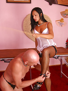 12 of MASSAGE FOR MADAME TAYLOR