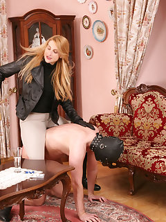 12 of SLAVE FOR MISTRESS DADA SRENI