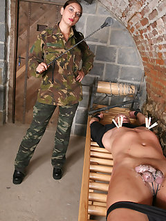 <!–-IMAGE_COUNT-–> of PUNISHMENT FOR BAD PRISONERS
