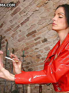 <!–-IMAGE_COUNT-–> of IMPRISONED BY BARONESSA DI RIVERA