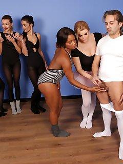 17 of Ballet Boner